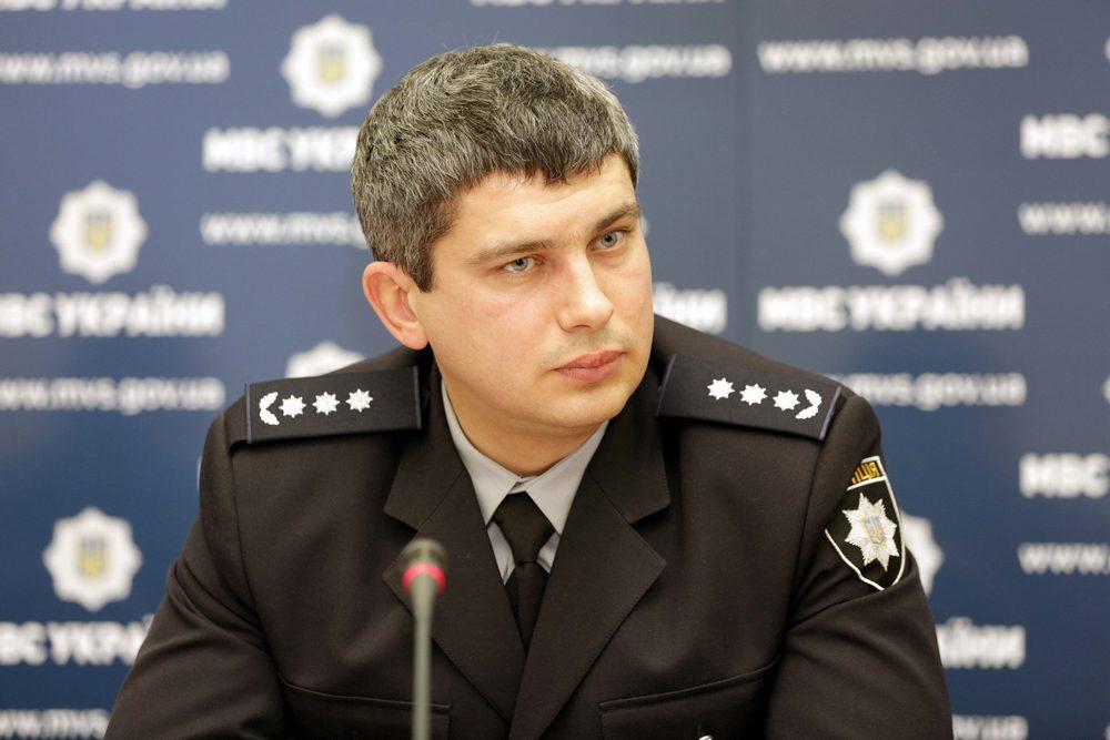 евгений коваль полиция
