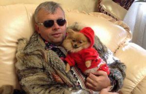 136781 1 - Орест Витык продолжит темные схемы Василия Костюка уже в Киеве?
