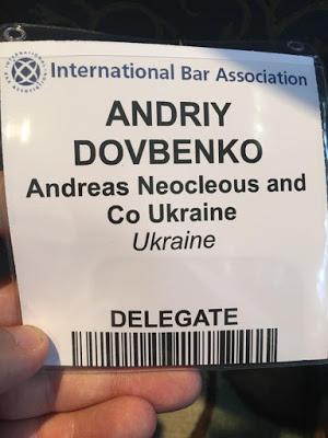 Андрей Довбенко кто он
